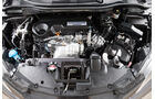 Honda HR-V 1.6 i-DTEC, Motor