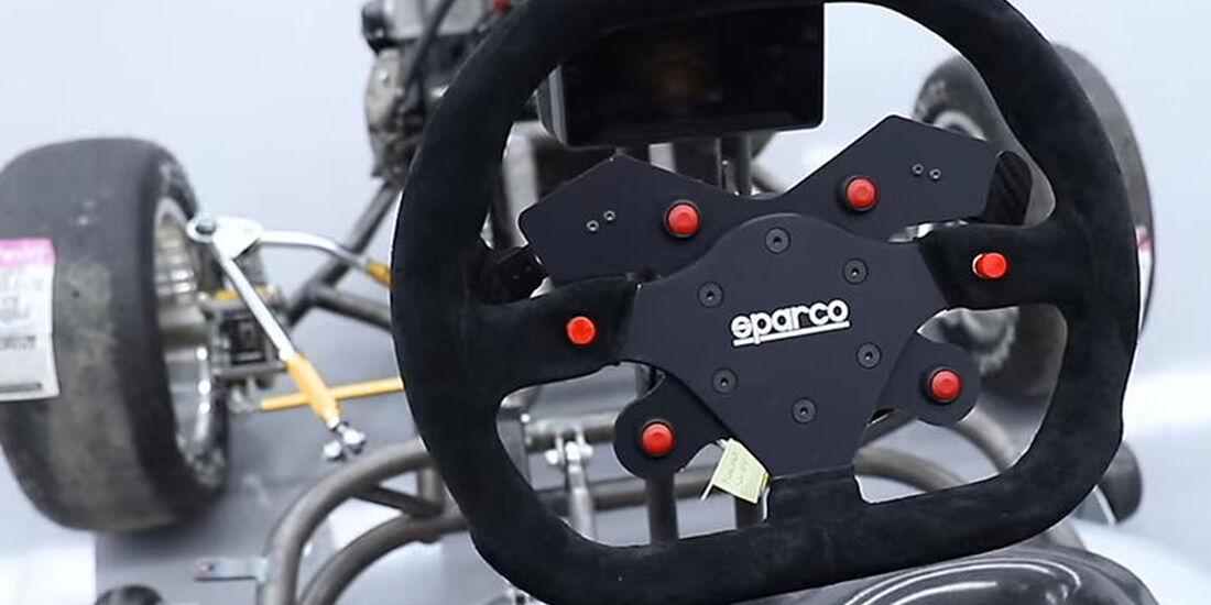 Honda Mean Mower MK2 (2018)
