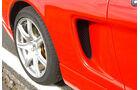 Honda, NSX, detail, 0309, Grundhoff