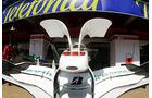 Honda RA 108 - Formel 1 - 2008