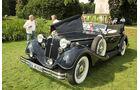 Horch 853 A von 1937