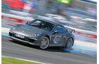 Horst von Saurma, TechArt-Porsche 911 Carrera