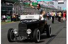 Hot Rods & Klassiker - Impressionen - GP Australien 2017