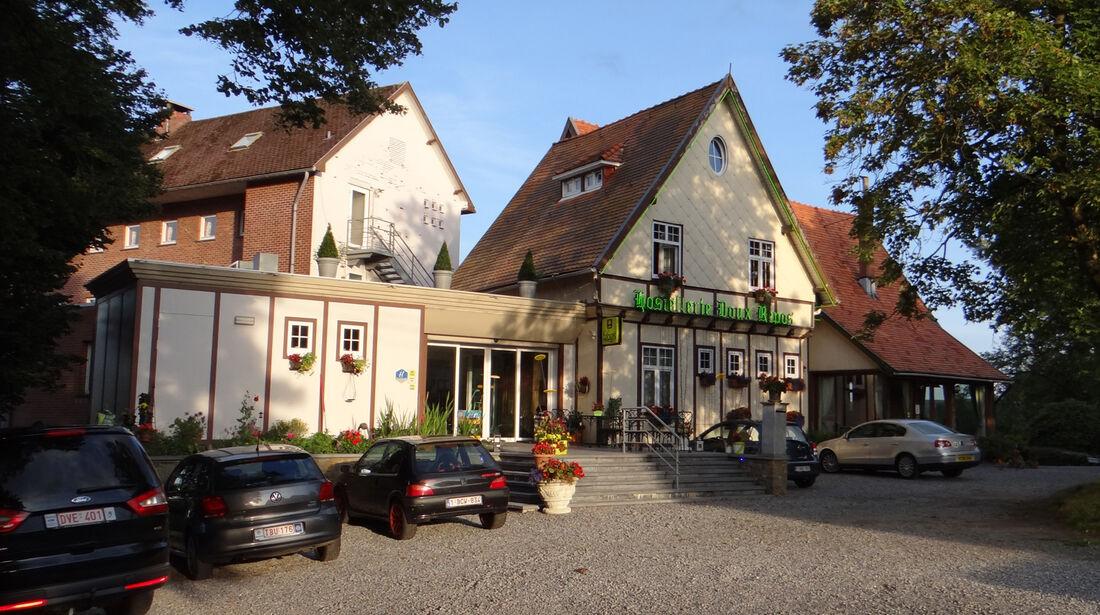 Hotel Spa 2012