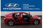 Hyundai Future Leser Test Drive 2019 Ioniq Elektro