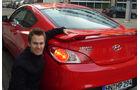 Hyundai Genesis Coupé 3.8 V6,  Christian Gebhardt