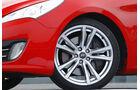 Hyundai Genesis Coupé 3.8 V6, Felge