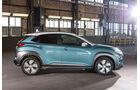 Hyundai Kona Elektro Seite