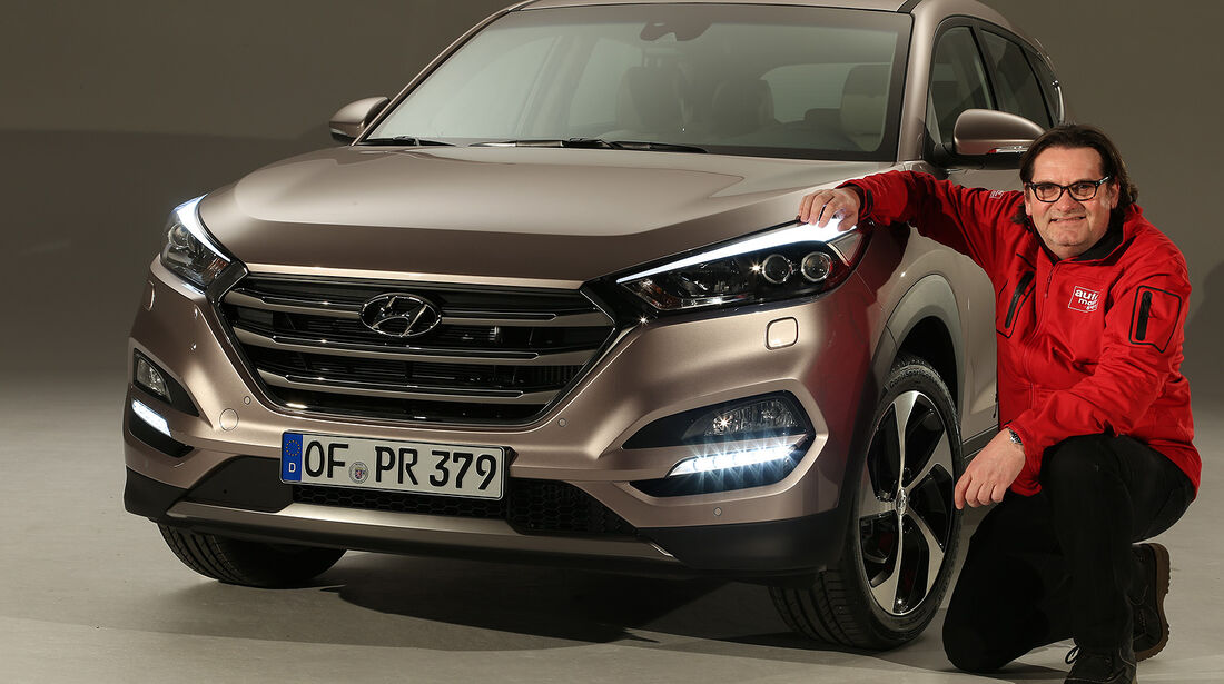 hyundai tucson neuer diesel im angebot auto motor und sport. Black Bedroom Furniture Sets. Home Design Ideas