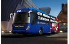 Hyundai WM-Busse Slogan Iran
