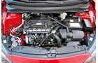 Hyundai i20, Motor