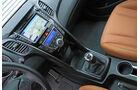 Hyundai i30 1.6 CRDi Coupé, Mittelkonsole