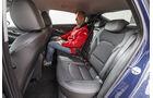 Hyundai i30 Fastback 1.4 T-GDI, Interieur