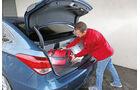Hyundai i40 1.7 CRDi, Kofferraum