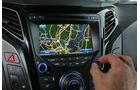Hyundai i40 Kombi Blue 1.7 CRDi Style, Navi