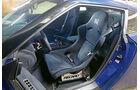 Importracing-Nissan GT-R, Fahrersitz