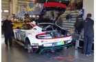Impressionen - 24h Nürburgring  - Donnerstag - 14.5.2015