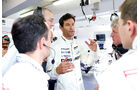 Impressionen - 24h-Rennen - Le Mans 2014 - Motorsport - Porsche - Webber