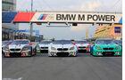 Impressionen - 24h Rennen - Nürburgring - 25. Mai 2017