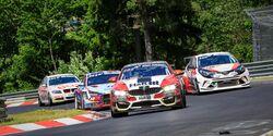 Impressionen - 24h Rennen Nürburgring - Nürburgring-Nordschleife - 23. Juni 2019