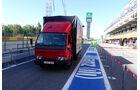 Impressionen - F1 - GP Spanien - Barcelona - Donnerstag - 12.5.2016