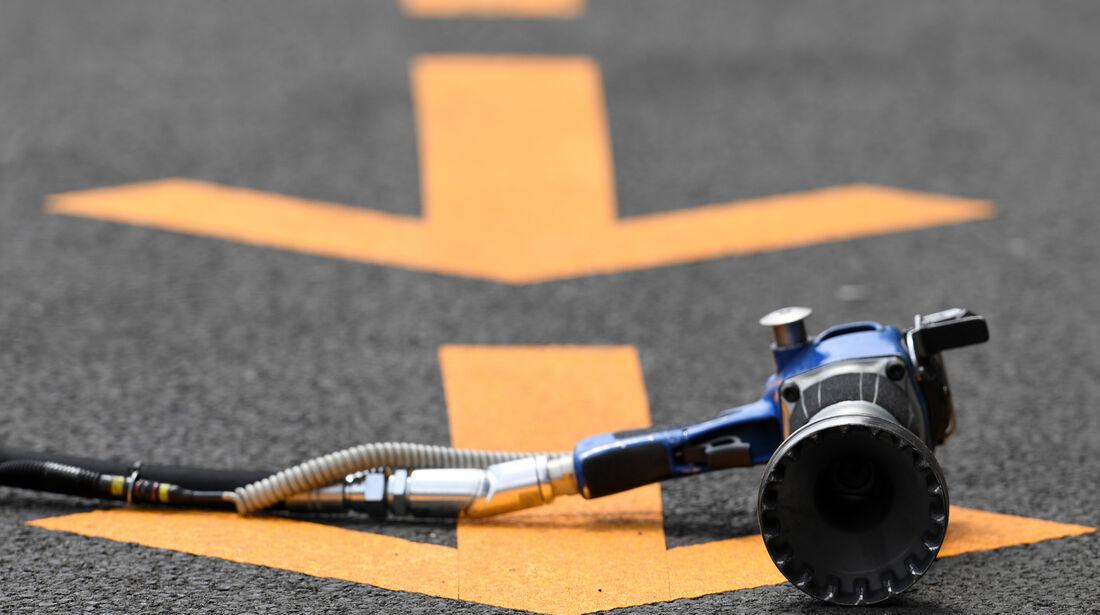Impressionen - Formel 1 - GP Aserbaidschan - Baku - 17. Juni 2016