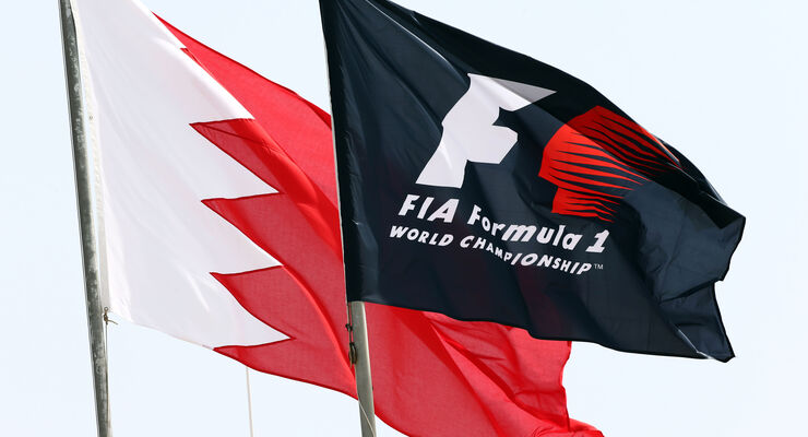Impressionen - Formel 1 - GP Bahrain - 16. April 2015