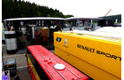 Impressionen - Formel 1 - GP Belgien - Spa-Francorchamps - 19. August 2015