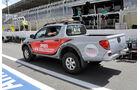 Impressionen - Formel 1 - GP Brasilien - 20. November 2013