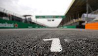 Impressionen - Formel 1 - GP Brasilien - 9. November 2017