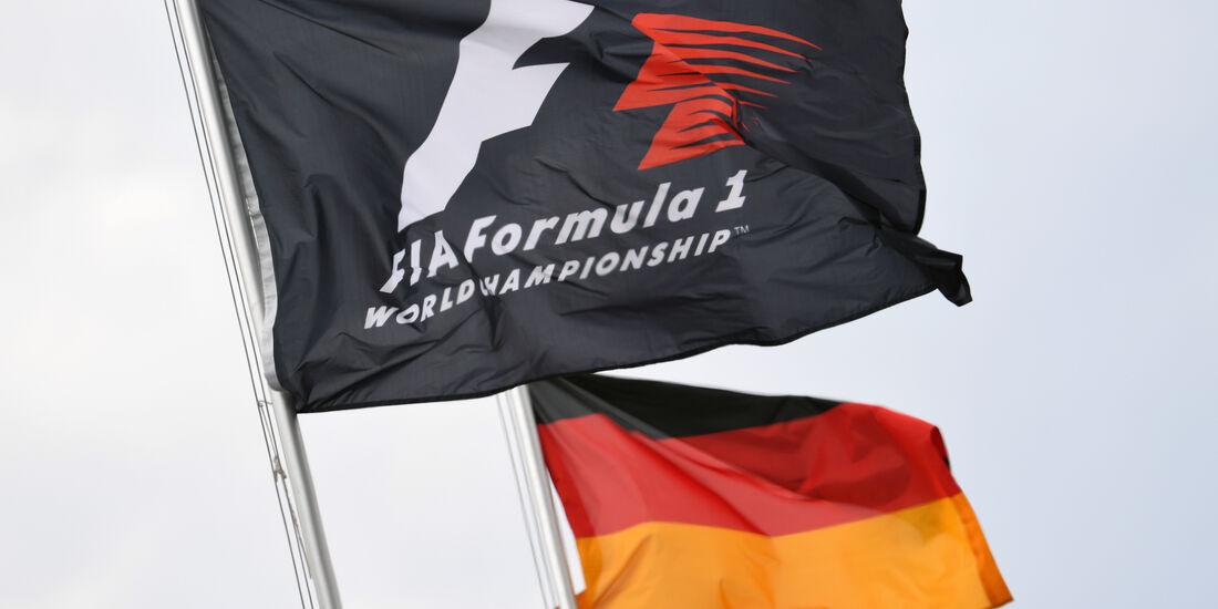 Impressionen - Formel 1 - GP Deutschland - 29. Juli 2016