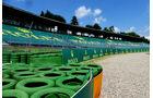 Impressionen - Formel 1 - GP Deutschland - Hockenheim - 27. Juli 2016
