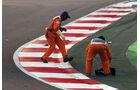 Impressionen - Formel 1 - GP Indien - 27. Oktober 2013