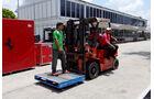 Impressionen - Formel 1 - GP Malaysia - 20. März 2013