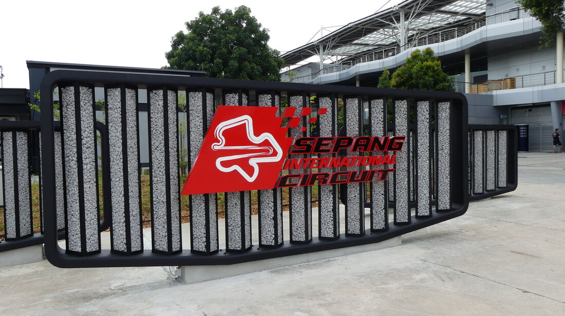 Impressionen - Formel 1 - GP Malaysia - Sepang - Donnerstag - 29.9.2016