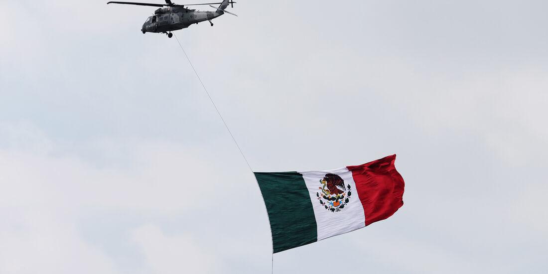 Impressionen - Formel 1 - GP Mexiko 2018