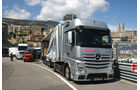 Impressionen - Formel 1 - GP Monaco 2013