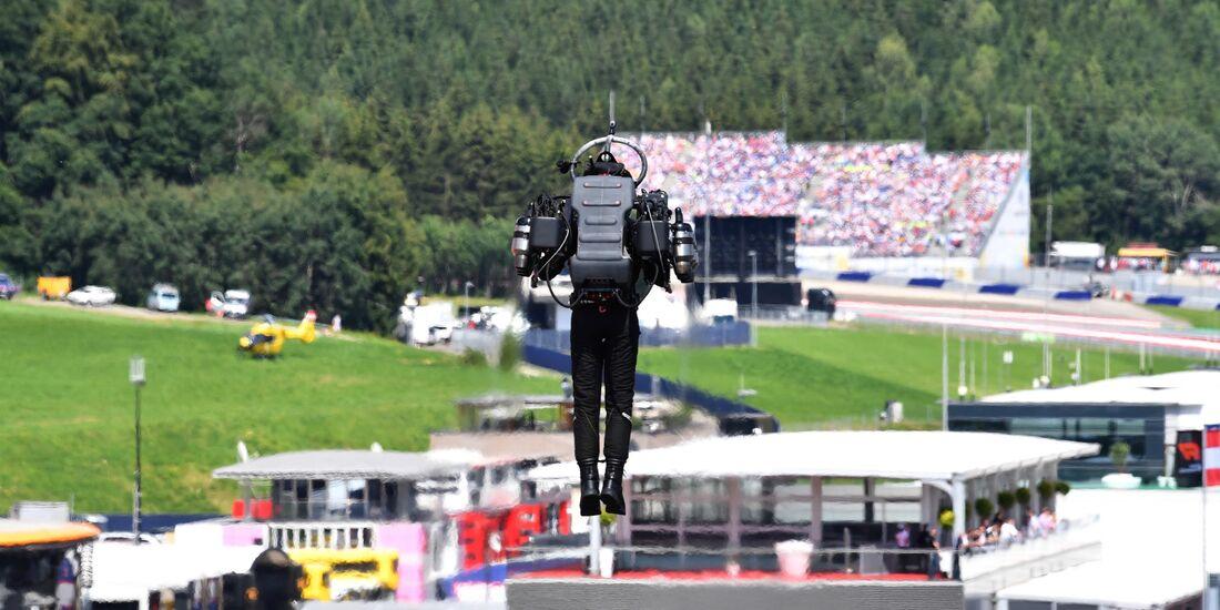 Impressionen - Formel 1 - GP Österreich - 1. Juli 2018