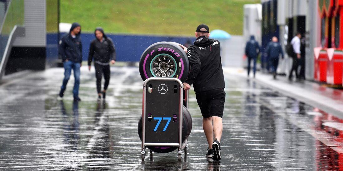 Impressionen - Formel 1 - GP Österreich - 28. Juni 2018
