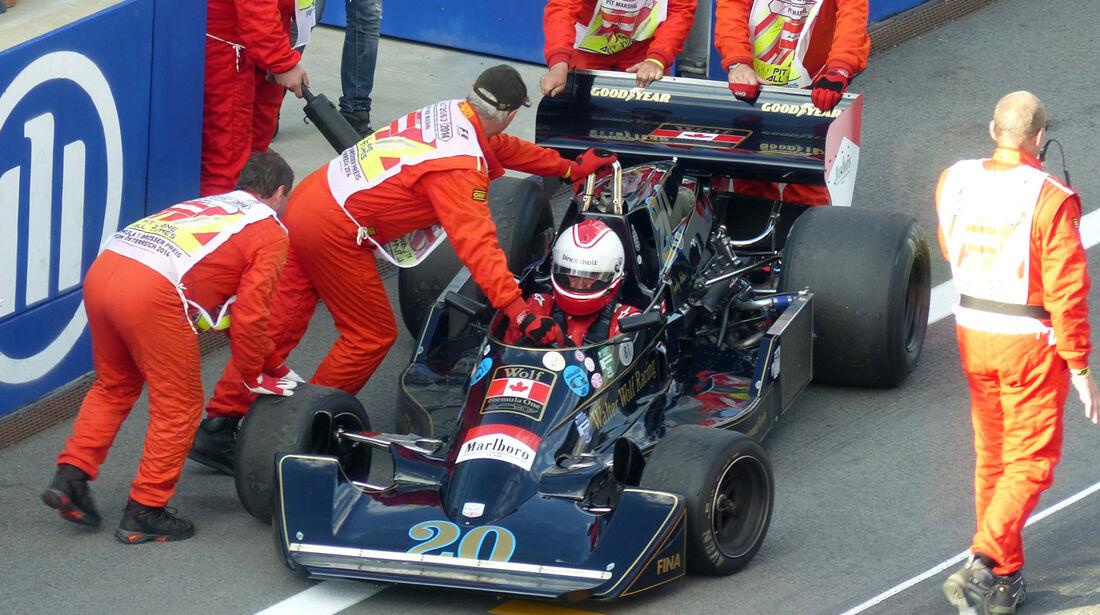 Impressionen - Formel 1 - GP Österreich - Spielberg - 21. Juni 2014