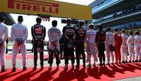 Impressionen - Formel 1 - GP Russland - 1. Mai 2016
