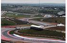 Impressionen - Formel 1 - GP USA - 19. Oktober 2018