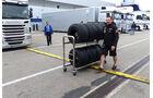 Impressionen - Formel 1-Test - Jerez - 27. Januar 2023