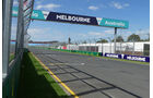 Impressionen - GP Australien 2018 - Melbourne - Albert Park - Mittwoch - 21.3.2018