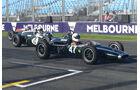 Impressionen - GP Australien - Melbourne - 24. März 2017