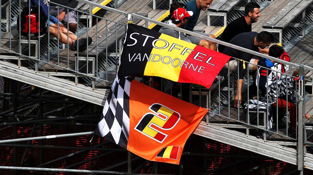 Impressionen - GP Belgien - Spa-Francorchamps - 24. August 2018