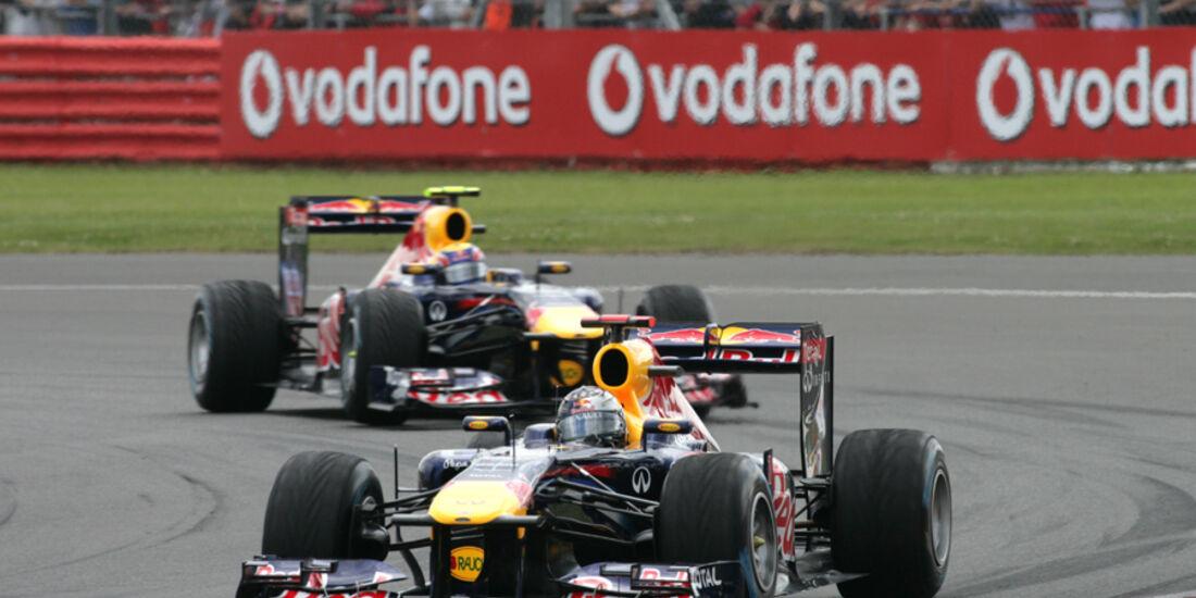 Impressionen GP England 2011 - Silverstone