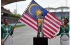 Impressionen - GP Malaysia 2017