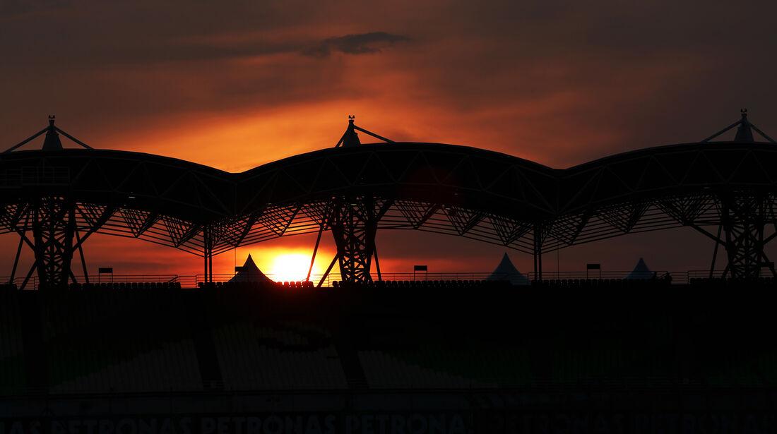 Impressionen - GP Malaysia - 23. März 2013