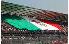 Impressionen - GP Mexiko 2015